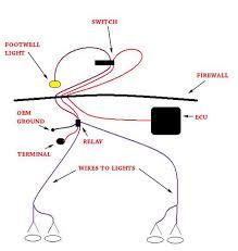 photo eye wiring diagram wiring diagram angel eyes wiring diagram home diagrams