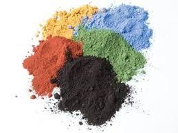 Colored Mortar Spec Mix