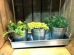 indoor herb pots small herb pots indoor herb garden lights small herb pots for kitchen decorative