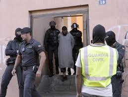 EEUU advierte del auge del yihadismo en Ceuta y Melilla