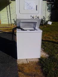 maytag stacked washer dryer. Beautiful Washer MAYTAG STACKABLE WASHER  DRYER And Maytag Stacked Washer Dryer B