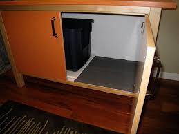 Wooden Litter Box Cabinets Cat Litter Box Cabinet Plans Roselawnlutheran