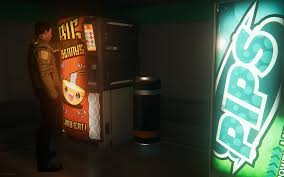 Big Bennys Vending Machine Impressive Pips Big Benny's Wending Mashine 48K Star Citizen PC Game Flickr