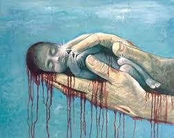 Image result for EL MUNDO MODERNO ABORTA A SUS NIÑOS