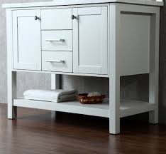 ariel by seacliff bayhill 42 single sink bathroom vanity set