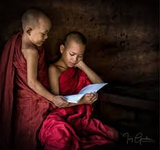 Ivy Gordon Photography | Monks