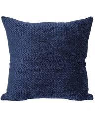 chenille throw pillows. Unique Pillows Fairfield Chenille Throw Pillow Blue Navy With Pillows Better Homes And Gardens