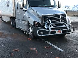 Officials ID Utah County man killed in semi-pickup accident on I-15 ...