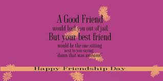 Friendship Day Best Quotes True Friendship Saying Image Download Mesmerizing Download Quotes About A Good Friendship