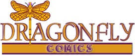 Resultado de imagen de dragonfly comic