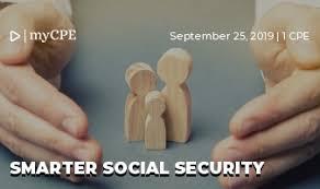 Image result for smarter social security