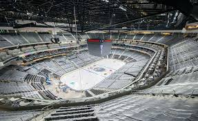 Logical Edmonton Oilers New Arena Seating Chart 2019