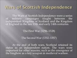 「Wars of Scottish Independence」の画像検索結果
