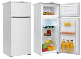 <b>Холодильник</b> двухкамерный <b>Саратов 264</b> КШД-150/30