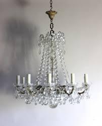 empire antique chandelier revival image 5
