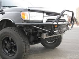 3rd Gen 4runner Front Bumpers? - Pirate4x4.Com : 4x4 and Off-Road ...