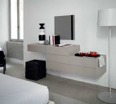 wall mounted dressing table designs bedroom ideas and fabulous for dresser drawers ikea mirror
