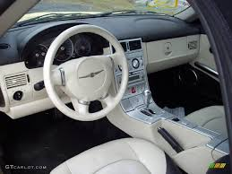 2005 Chrysler Crossfire Limited Roadster interior Photo #21954836 ...