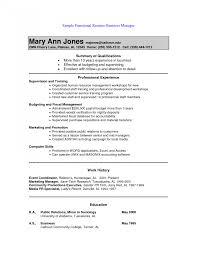 Combination Resume Resumes Pdf Format Photos Formats Thomasbosscher