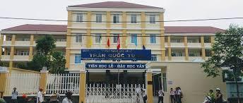 Trường THCS Trần Quốc Tuấn