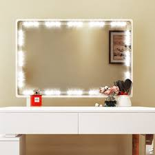 Vanity Light Up Vanity Light Up Mirror Led Lights