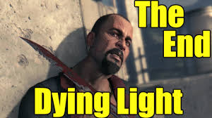 Dying Light Part 21 The Fgn Crew Plays Dying Light Part 21 The Extraction Ending Pc
