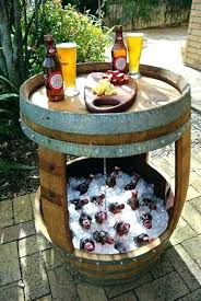 screened patio table centerpiece outside centerpieces decorating ideas innovative decor summer awesome outdoor dining