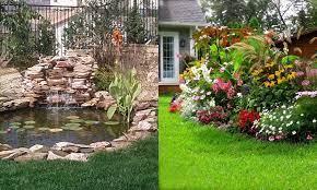 how to convert a pond into a garden 2021