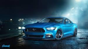 2015 ford mustang wallpaper. Simple Ford 2015 Ford Mustang GT Wallpaper Inside R