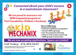 social skills tutoring kid mechanix inc social skills