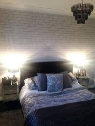 Brick Wallpaper Bedroom Best Brick Wallpaper Bedroom Ideas On Pretentious  For Brick Effect Wallpaper Bedroom Red