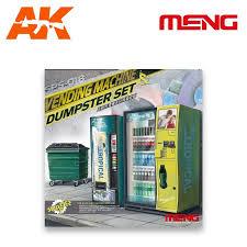 Vending Machine Locations For Sale Unique Buy 4848 VENDING MACHINE DUMPSTER SET Online For 48248€ AK
