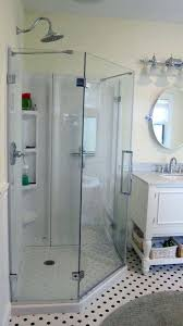replace shower door frame how to install an acrylic shower unit install frameless sliding shower door replace shower door frame how