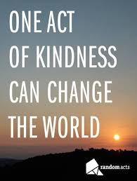 Random Acts Of Kindness Quotes Gorgeous Kindness Quiz Random Acts