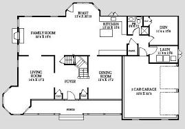 new home floor plans. river vale new home victorian farm house 1st floor plan plans