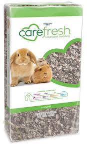 carefresh litters the hay experts