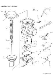2002 triumph bonneville t100 carburetor parts bonneville parts rh bikebandit keihin pd carburetor diagram keihin