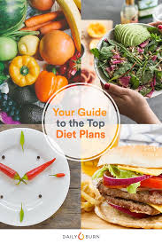 Healthy Eating Diet Chart Top Diet Plans The Ultimate Guide To The Best Healthy Diets