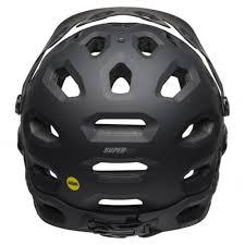 Bell Super 3r Size Chart Bell Super 3r Mips Helmet Black Grey
