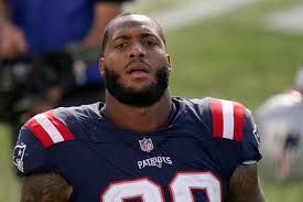 Patriots COVID-19 outbreak: Byron Cowart fourth player to test positive for  coronavirus (report) - masslive.com