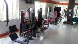 snap fitness centre vidyaranyapura bangalore image