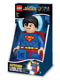 <b>Игрушка</b>-<b>минифигура</b>-<b>фонарь LEGO</b> DC Super Heroes <b>Lego</b> ...