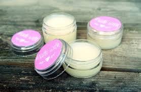 lippenbalsem maken met bijenwas