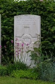 Hilary Leonard Charles Follett | New Zealand War Graves Project