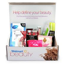 free walmart subscription walmart beauty box