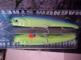 Details About Manns New Textured Stretch 30 Bigfish Trolling Lure T30 04 Color Chart Blue