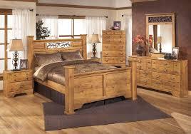 rustic bedroom furniture. Bittersweet Queen Rustic Bedroom Furniture Set