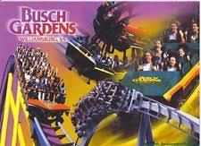 busch gardens tickets va. Beautiful Tickets BUSCH GARDENS WILLIAMSBURG VIRGINIA TICKETS 55 AND UP A PROMO DISCOUNT TOOL In Busch Gardens Tickets Va R