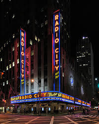 Radio City Music Hall Seating Chart View Interactive Radio City Music Hall Familypedia Fandom Powered By Wikia