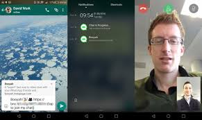 how to create a video how to group video call on whatsapp tech advisor